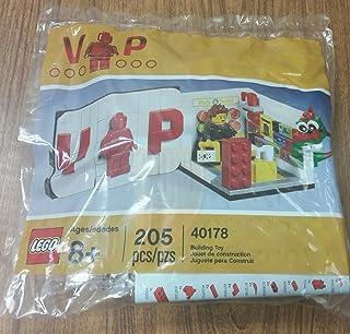 LEGO Iconic VIP Set #40178