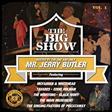 The Big Show (70`s Soul Music Live) - Volume 1 (Digitally Remastered)