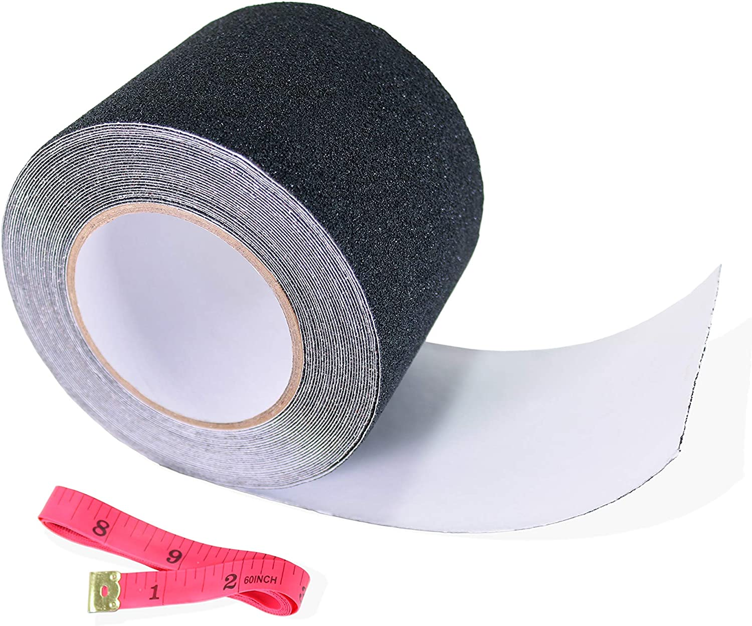 Anti Slip Tape for Indoor and Outdoor Steps, Ramps, Walkways, an