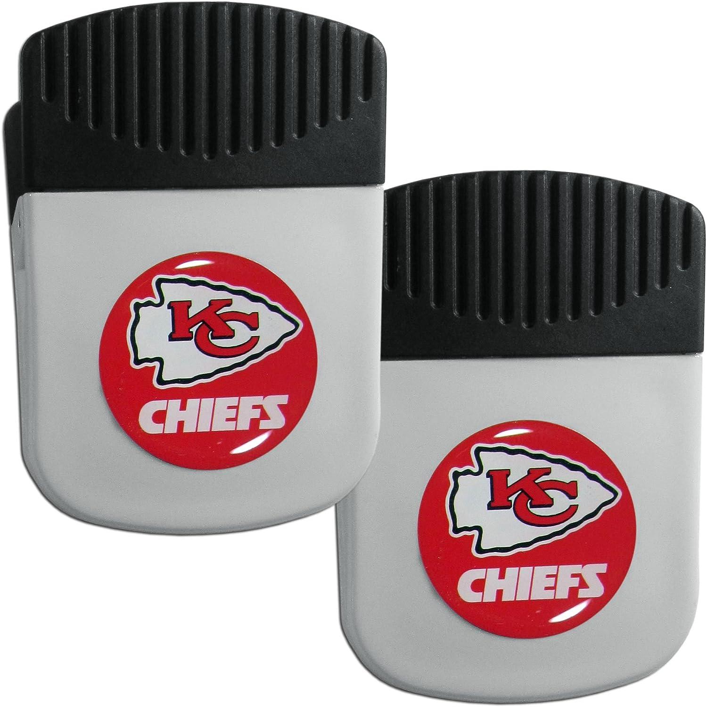 Austin Mall Siskiyou Sports NFL Unisex Clip Magnet Columbus Mall Chip