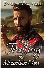 Treating the Mountain Man (Bachelor Bluff Mountain Man Book 1) Kindle Edition