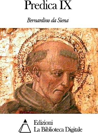 Predica IX
