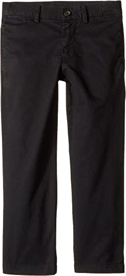 Polo Ralph Lauren Kids - Slim Fit Cotton Chino Pants (Toddler)