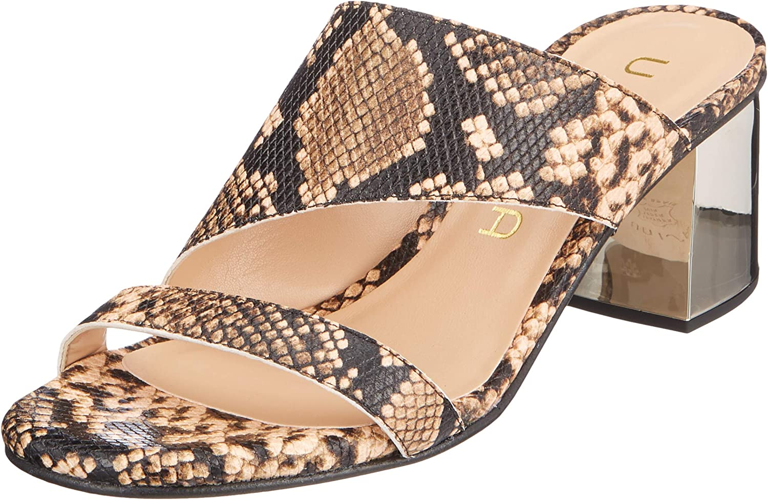 Portland Mall Unisa Women's Sale Special Price Mules
