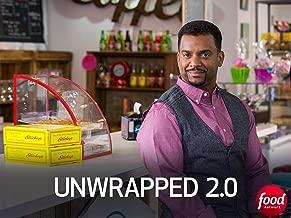 Unwrapped 2.0, Season 3