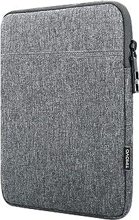 جراب TiMOVO 9-11 بوصة لجهاز الكمبيوتر اللوحي لـ 2020 iPad Air 4 10.9 ، iPad Pro 11 2018-2021 ، iPad 10.2 ، Galaxy Tab A7 1...