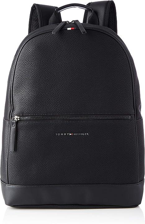 Zaino tommy hilfiger essential backpack borse uomo B084LJ5PNL
