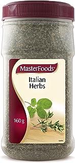 MasterFoods Italian Herbs, 160g
