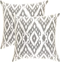 Amazon Com Ikat Pillows