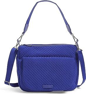 Vera Bradley Carson Shoulder Bag, Microfiber