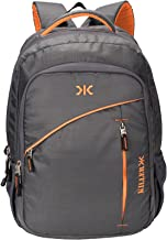 Killer 400171410030 38-Litre Waterproof Backpack (Gray)