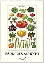 Best farmers market 2019 calendar Reviews