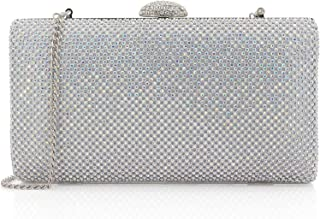 Best clutch prom handbags Reviews