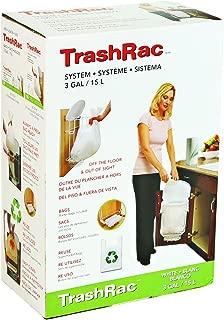 TrashRac 82153 - 3 Gallon Trash Rack System