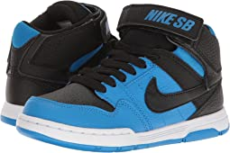 Nike SB Kids Mogan Mid 2 Jr (Little Kid/Big Kid)