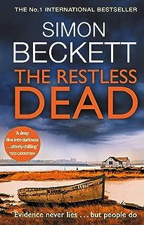 The Restless Dead: The unnervingly menacing David Hunter thriller (English Edition)