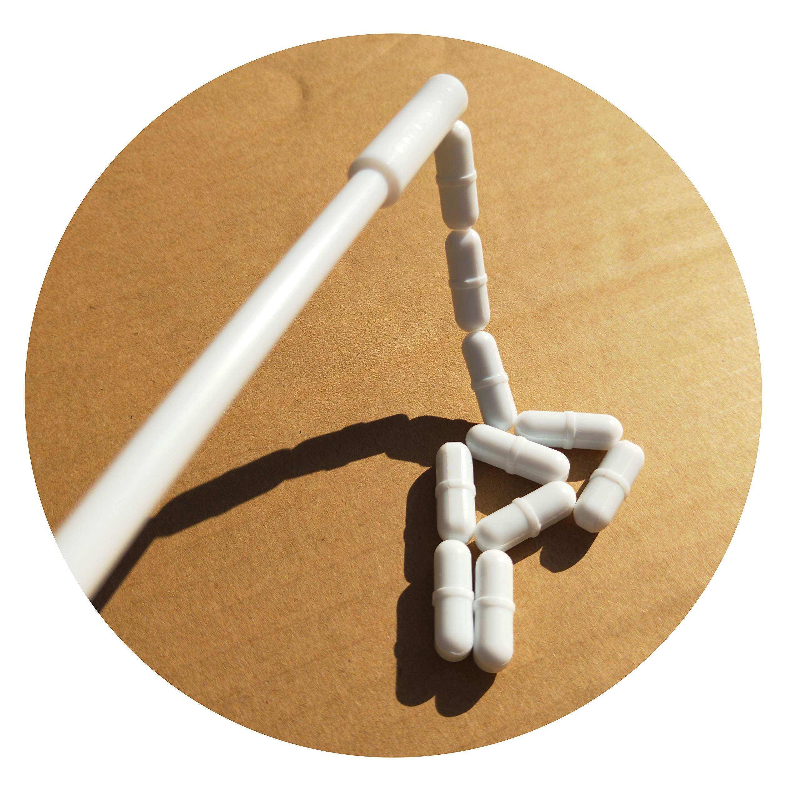 Inch Magnetic Stirrer Stir Retriever