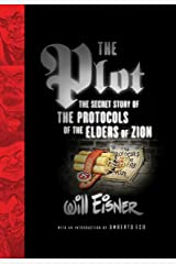 The Plot: The Secret Story of The Protocols of the Elders of Zion Kindle Edition