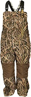 Drake Waterfowl LST Insulated Hunting Bib (Mossy Oak Shadow Grass Blades) (Men's 2XL)