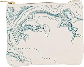 United By Blue - Go Forth Canvas Pouch