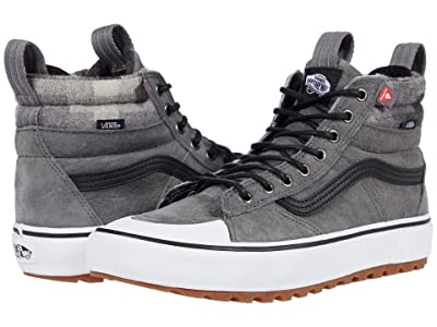 Vans Sk8-Hi MTE 2.0 DX ((MTE) Pewter/True White) Men