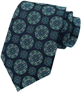 Men's Tie Mixed Pattern Necktie Polka Dot/Paisley/Striped/Floral - Various Color