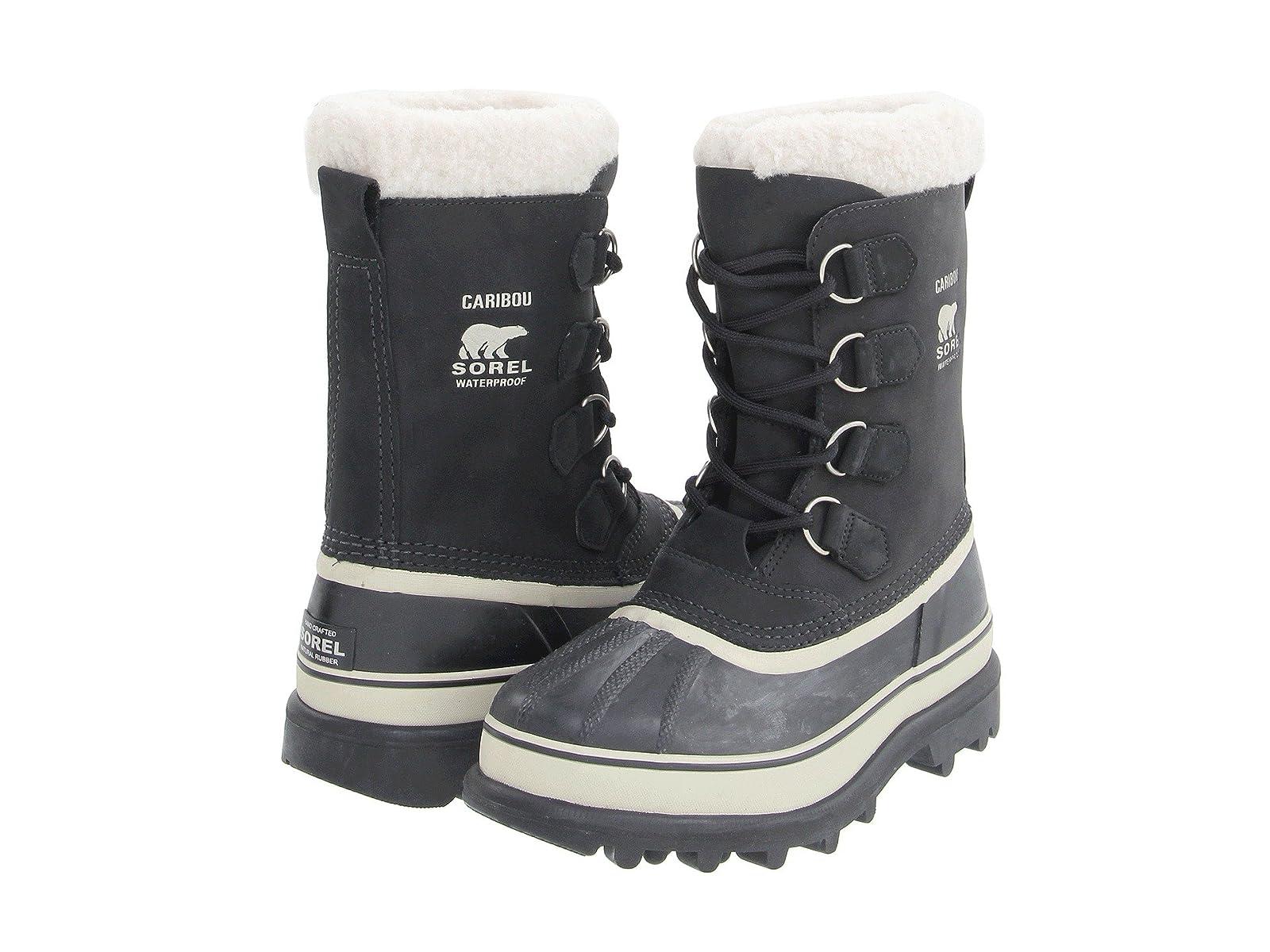 SOREL Caribou™Economical and quality shoes