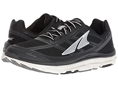 Altra Footwear Provision 3.5 (Black) Men