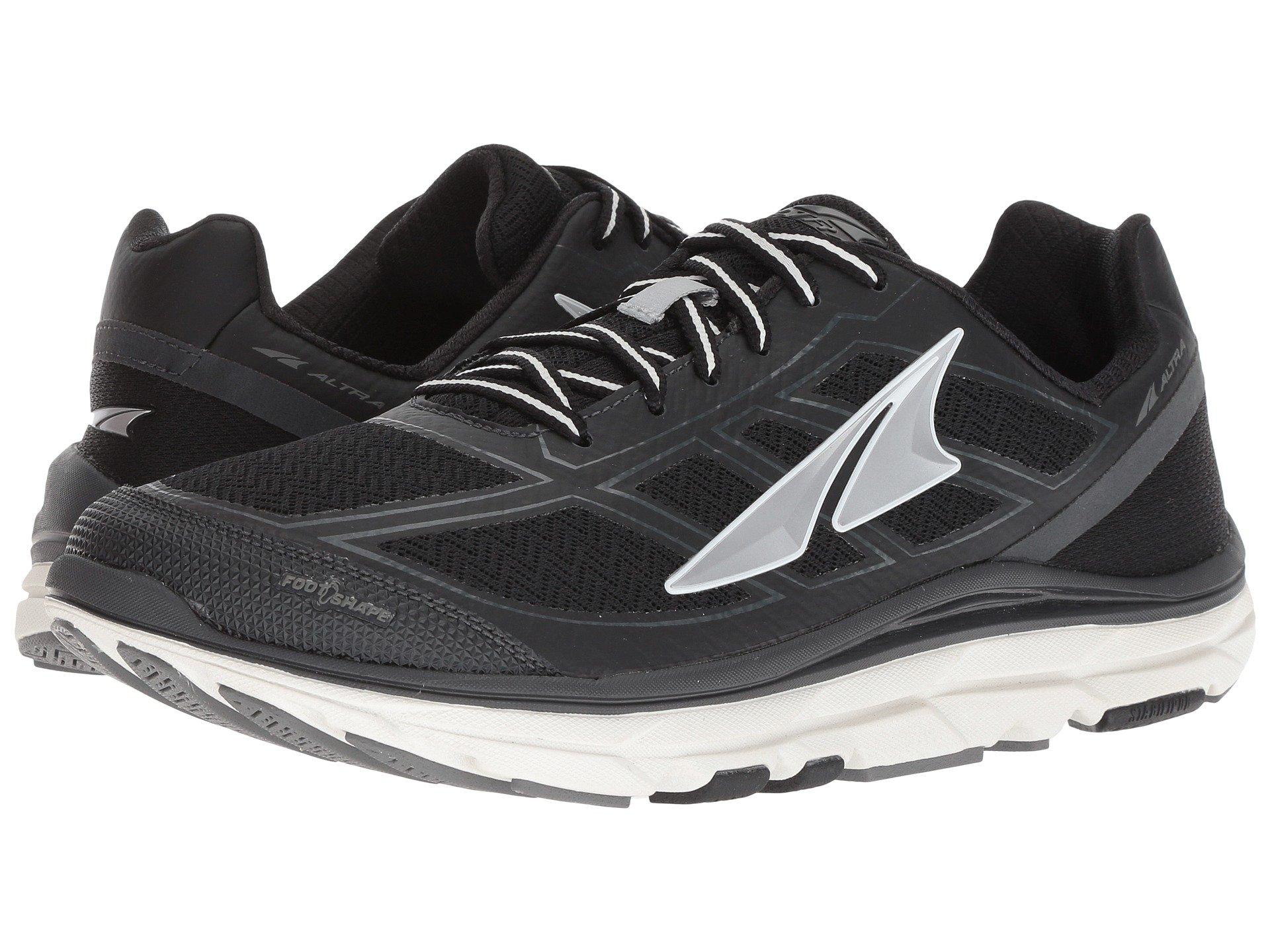 Altra 3 Black Provision 5 Footwear 00gwxZ1r