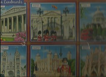 """1000 piece jigsaw by Innovakids  /""""London Landmarks/""""  NEW"""
