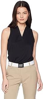 PGA Tour Women's Sleeveless Airflow Golf Top