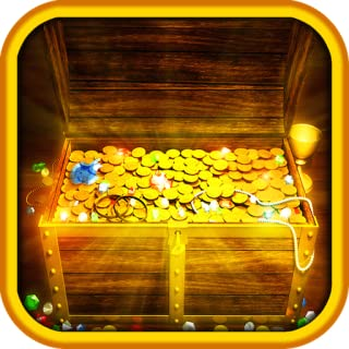 Treasure Paradise Island Slots of Fun Free - Journey to Gold Casino for Android & Kindle Fire