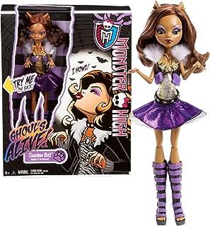 Mattel Year 2012 Monster High