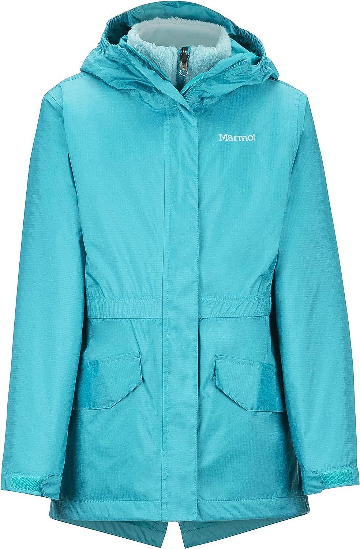 MARMOT Girl's PreCip Eco Comp Jacket
