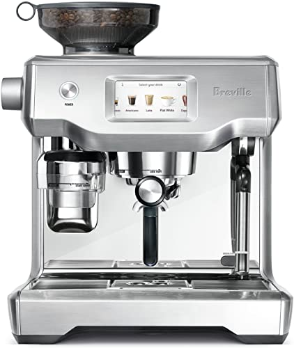 Breville-BES990BSS-Oracle-Touch-Fully-Automatic-Espresso-Machine