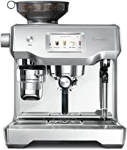 Breville BES990BSS Oracle Touch Fully Automatic Espresso Machine, Brushed Stainless Steel