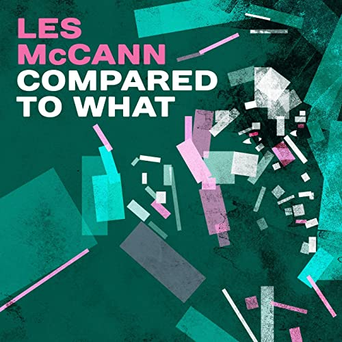 Image result for compared to what- les mccann and eddie harris single images