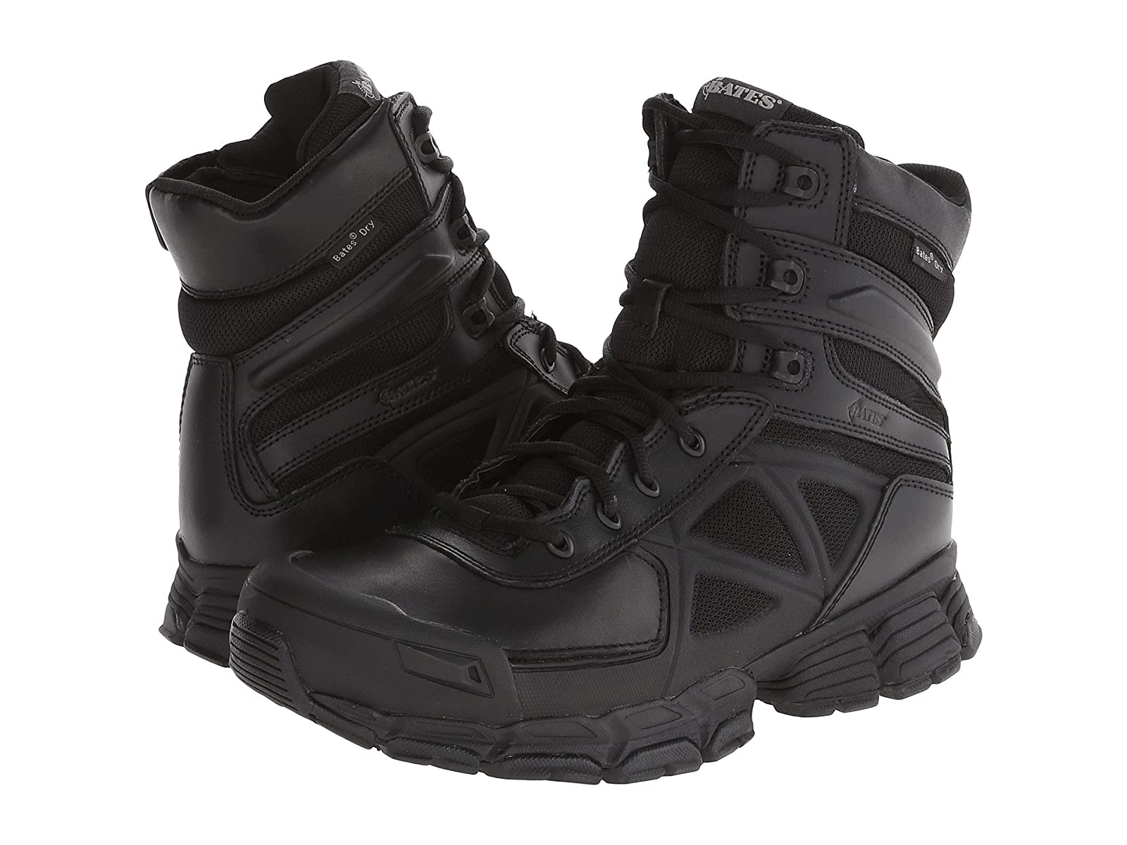 Bates Footwear Velocitor Waterproof ZipSelling fashionable and eye-catching shoes