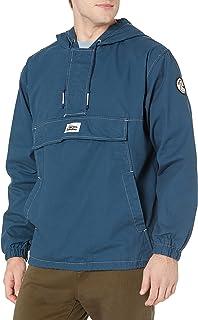 Quiksilver Mens EQYJK03511 Tazawa Wash Track Jacket Jacket