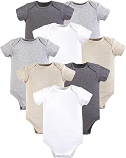 Unisex Baby Cotton Bodysuit
