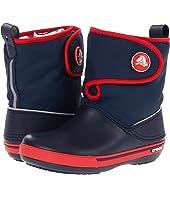 Crocs Kids - CrocbandªII.5 Gust Boot (Toddler/Little Kid)