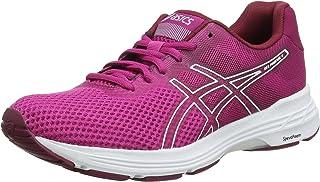 ASICS Womens Gel-Phoenix 9 Road Running Shoes, Red (Fuchsia
