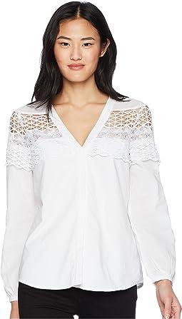 Tavik Gracie Long Sleeve Shirt