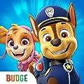 Patrulla Canina al Rescate de Budge Studios