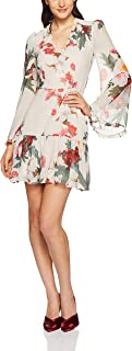 Cooper St Women's Rosa Long Sleeve Mini Dress