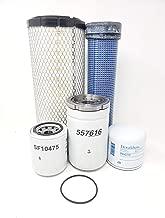 Kubota SVL75-2 (SN 26158 & Above) Skid Steer Loaders CFKIT Maintenance Filter Kit