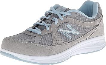 New Balance Women's WW877-SB Walking Shoe