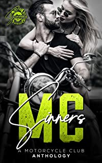 Sinners MC: A Motorcycle Club Anthology