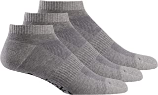 Reebok unisex-adult ACTIVE FOUNDATION INSIDE SOCK 3PACK ACTIVE FOUNDATION INSIDE SOCK 3PACK