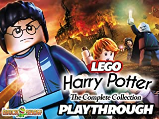 Clip: Lego Harry Potter The Complete Collection Playthrough